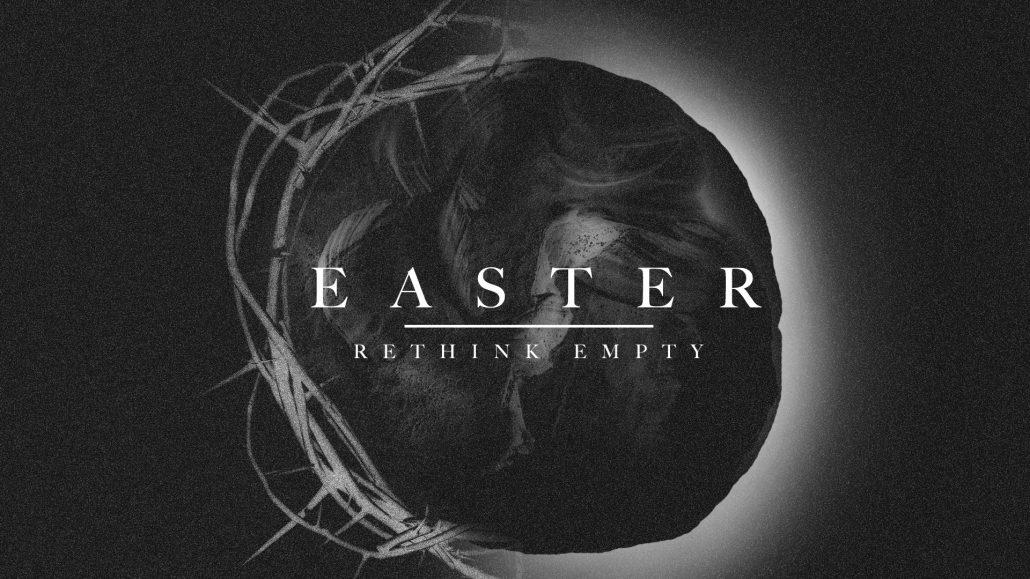Rethink Empty